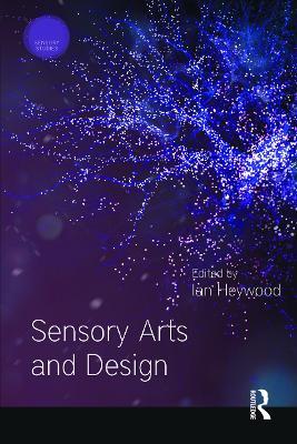 Sensory Arts and Design book