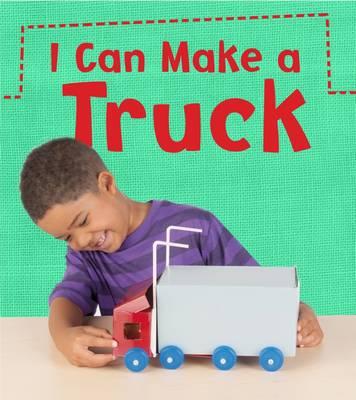 I Can Make a Truck book
