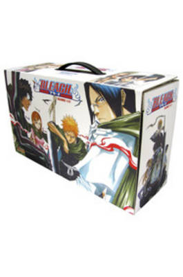 Bleach Box Set 1 by Tite Kubo