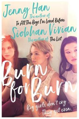 Burn for Burn by Jenny Han