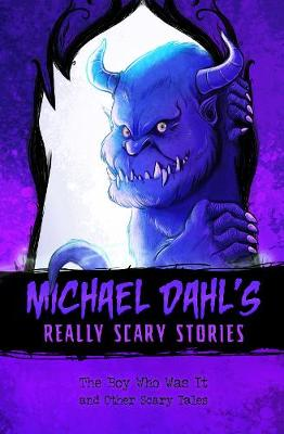 Boy Who Was It by Michael Dahl