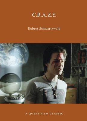C.r.a.z.y. book