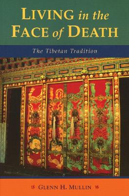 Living In The Face Of Death book