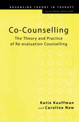 Co-Counselling by Katie Kauffman