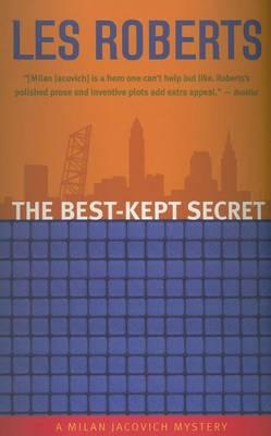 Best-Kept Secret by Research Associate Les Roberts