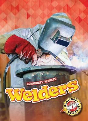 Welders by Betsy Rathburn