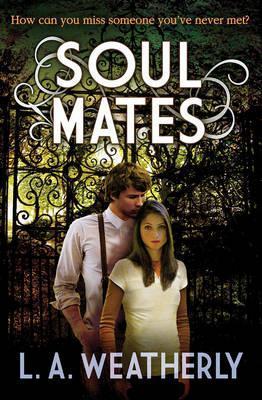Soul Mates book