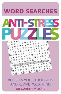 Anti-Stress Puzzles by Gareth Moore