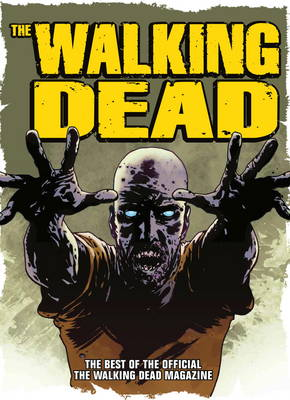 The Walking Dead by Titan Magazines