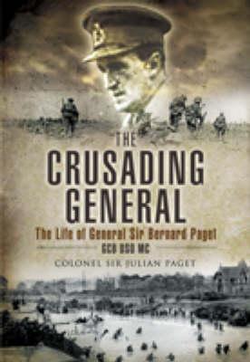 Crusading General book