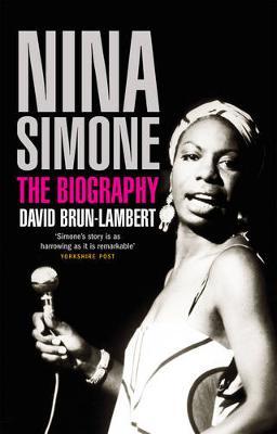 Nina Simone by David Brun-Lambert