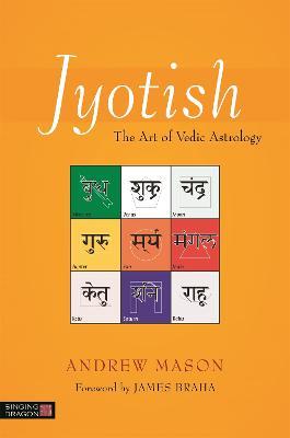 Jyotish book