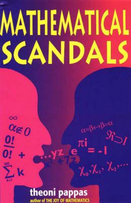 Mathematical Scandals book