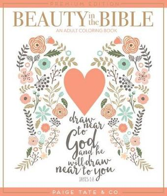Beauty in the Bible book