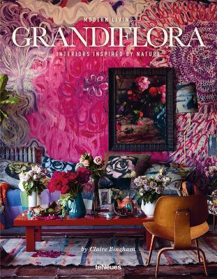 Modern Living - Grandiflora book