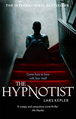 The Hypnotist (Joona Linna, Book 1) by Lars Kepler