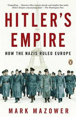 Hitler's Empire book