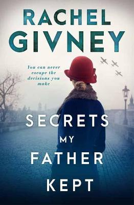Secrets My Father Kept book