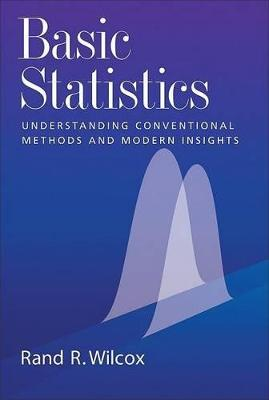 Basic Statistics by Rand R. Wilcox