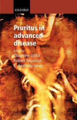 Pruritus in Advanced Disease book