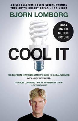 Cool It by Professor of Statistics Bjorn Lomborg