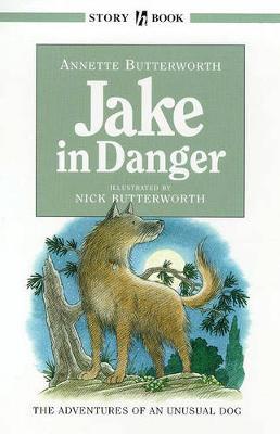 Jake In Danger by Annette Butterworth