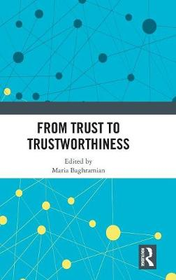 From Trust to Trustworthiness book