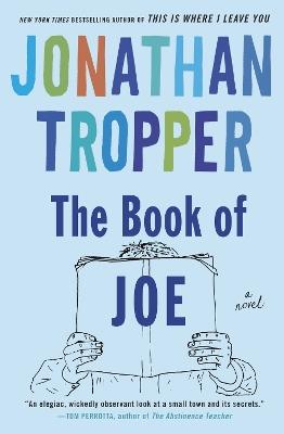 Book of Joe book