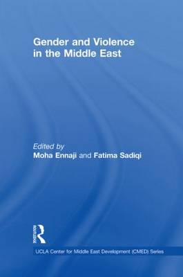 Gender and Violence in the Middle East by Moha Ennaji