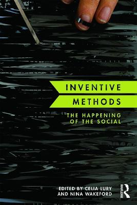 Inventive Methods book