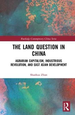 Rural Development and China's Rise book
