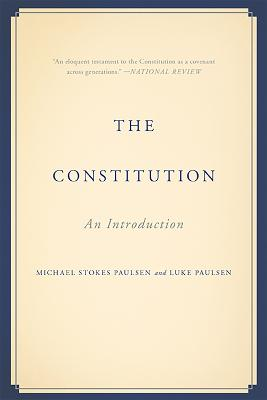 The Constitution by Luke Paulsen