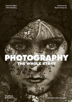 Photography: The Whole Story book