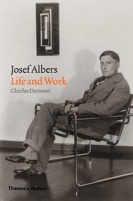 Josef Albers: Life and Work book