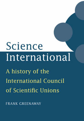 Science International book