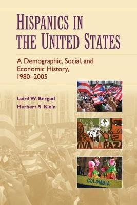 Hispanics in the United States by Laird Bergad