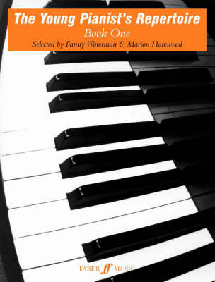 Young Pianist Repertoire Bk 1 Pb 17.5% by Fanny Waterman
