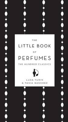 Little Book of Perfumes book