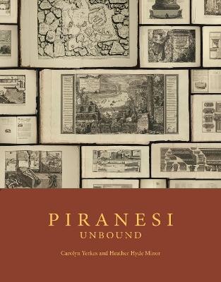 Piranesi Unbound book