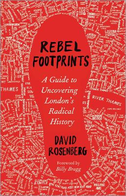 Rebel Footprints by David Rosenberg