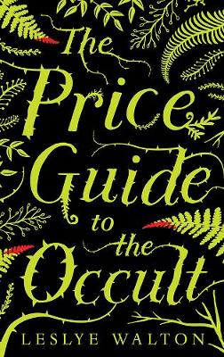 Price Guide to the Occult book