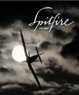 Spitfire by Philip Kaplan