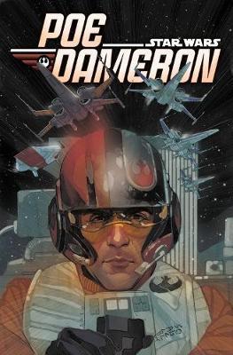 Star Wars: Poe Dameron Vol. 1 - Black Squadron by Phil Noto