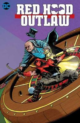 Red Hood: Outlaw Volume 2: Prince of Gotham by Scott Lobdell