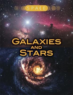 Space: Galaxies and Stars by Ian Graham