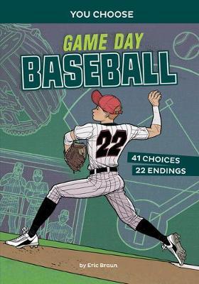 Game Day Baseball by Eric Braun