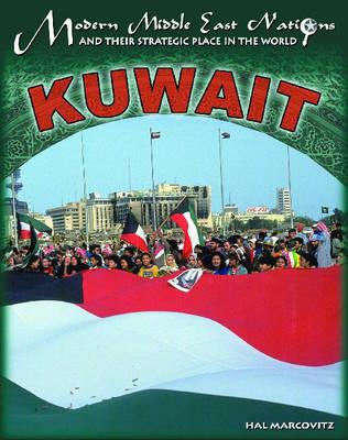 Kuwait by Hal Marcovitz