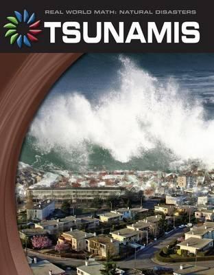 Tsunamis by Tamra B Orr