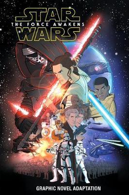 Star Wars: The Force Awakens by Alessandro Ferrari