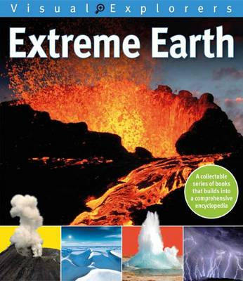 Extreme Earth by null
